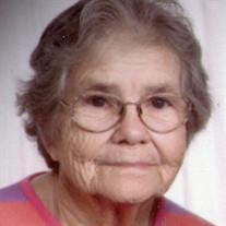Edna Earl Hoover