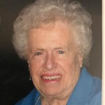 Barbara M. Scott