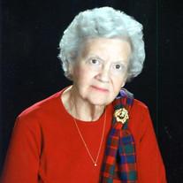 Geraldine K. Williams