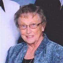 Arlene  Thuente