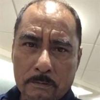"""Juan  Jose Aguilar """"Caramelo"""""""