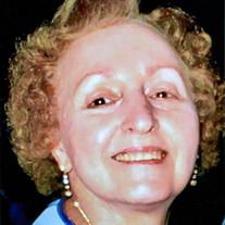 Henrietta Nagler