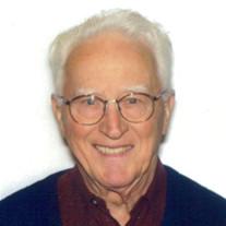 Vincent E. Jagodzinski, DDS