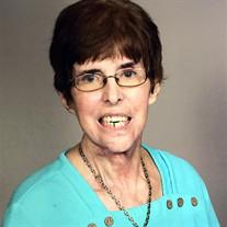 Margaret M McDonald