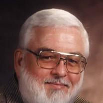 Joe Robert Bass