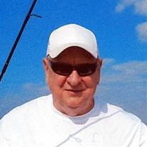Ronald Orelik