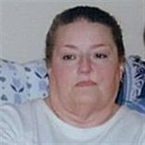 Janet Lynn Stroup