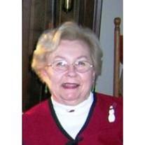 Janice King Forbes