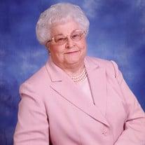 Ms Mary Gwindolyne Richmond Beasley