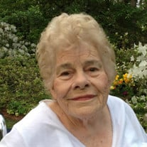 VIRGINIA CAROLYN FLOYD  MITCHELL
