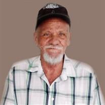 Mr. Grady Douglas  Nettles