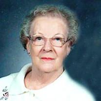 Dona Marian Severson
