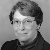 Shirley  Tobie Echelman