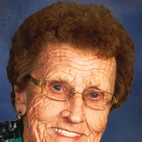 Margaret Elaine Copp