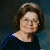 Rose Ann Snyder