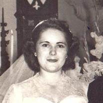 Martha Ann Montgomery