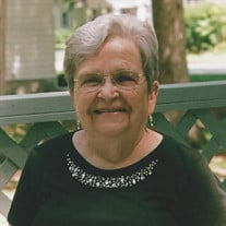 Mrs. Janet W. Christie