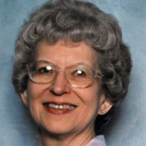 Janet Marie Gulick