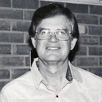 Mr. Alan E. Trotter