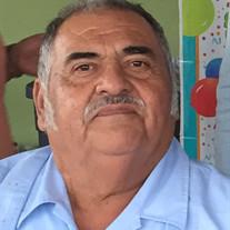 Ruben Jaime Rosales, Flores