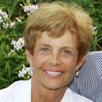 Barbara Ann Blanchet