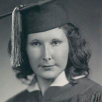Virginia Dean Dumas