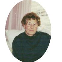 Opal Mae Hart