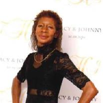 Joann Marks