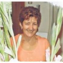 Diana Dorothy Hunter
