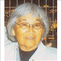 Kiyoko Kobayashi