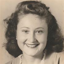 Frances Trowler