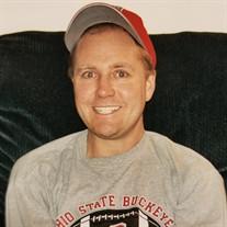 Mr. Steven Douglas Berg