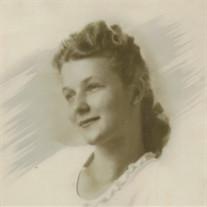 Peggy Lou Halbert