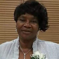 Mrs. Willie Dean Harvey
