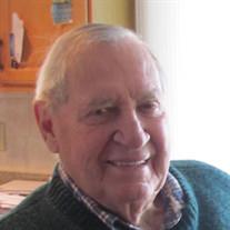 Joseph  M. Callahan Jr.