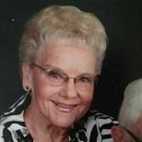 Doris May Boyd