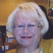 Nancy Lynne Esparza