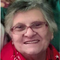 Betty Landry