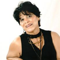 CLARA G. TREVINO
