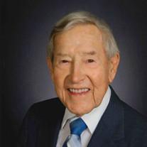 Norman Heydinger