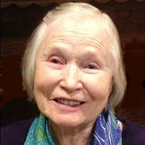 Margaret Sovik Lindell