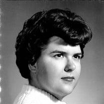 Jean Anne Ahrendt