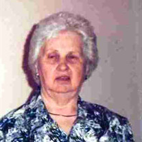 Bernice Bertha Knowles
