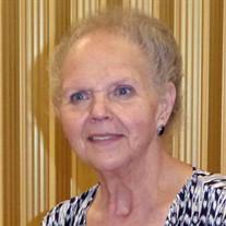 Susanne (Susan) Fisher Heringer