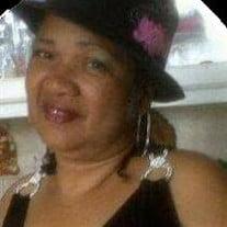 Mrs. Janice Junette Harrilal Alexander