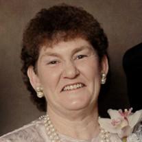 Mrs. Mary Buchanan Roe