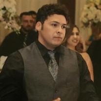 Jesus  Jr Rodriguez