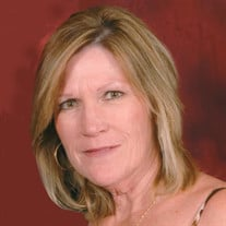 """Deborah """"Debbie"""" Renee Crawford"""