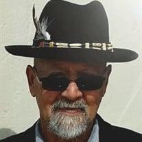 Luis Padilla, Jr.