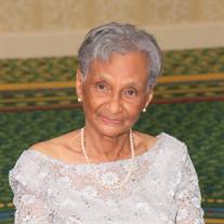 Rebecca Jaundoo